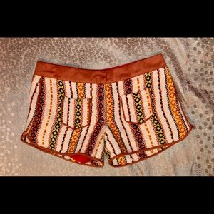 Size M Judith March Shorts